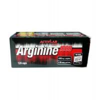 Arginine 1000 (120капс)