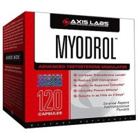 Myodrol (120капс)