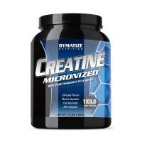Creatine Monohydrate (1000г)