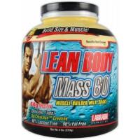Lean Body Mass 60 (2,72кг)