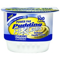 Power Pak Pudding Fit lean (1шт-128г)