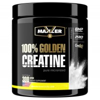 100% Golden Creatine (300г)