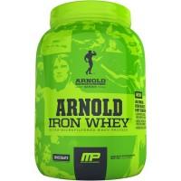 Arnold Iron Whey (2.27кг)