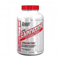 Lipo 6 Carnitine (60капс)