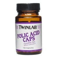 Folic Acid Caps (100капс)