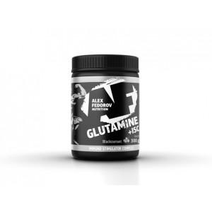 Glutamine ISC (300г)