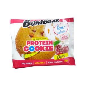 Протеиновое печенье Bombbar (45г)