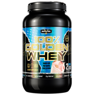 Golden Whey (907г)