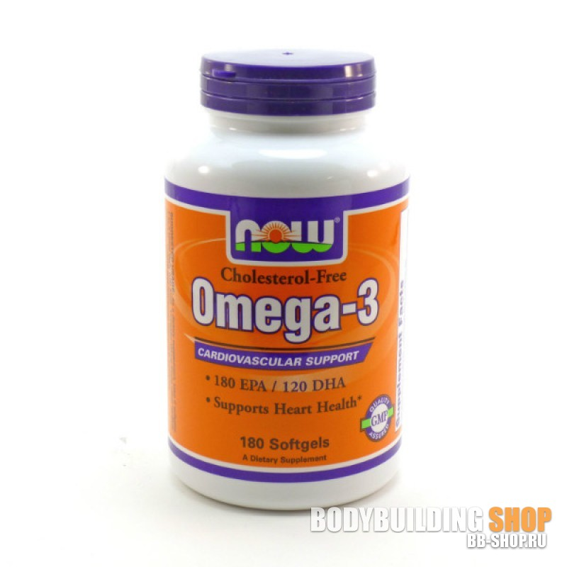 Omega 3 Now инструкция - фото 8