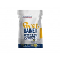 First Gainer Fast & Slow Carbs (1кг)