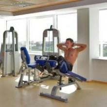 Фитнес-центр «Korston»
