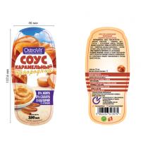 Zero Calories Sauce (320мл)